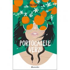 Lansare 'Portocalele verzi' de Vitali Cipileaga