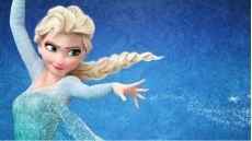 Frozen II - Puzzle-uri de poveste